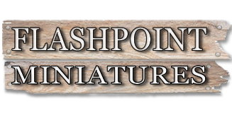Flashpoint-Miniatures – War Games & Miniatures Manufacturer