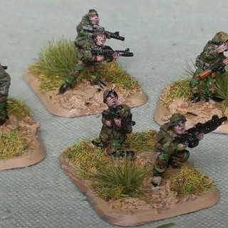 SAS Patrols 02
