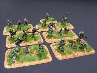 Flashpoint-Miniatures - War Games & Miniatures Manufacturer