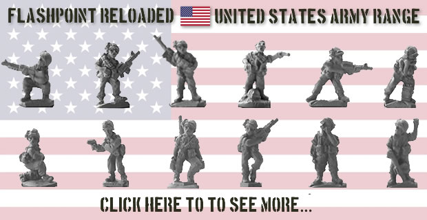 US Army range reloaded